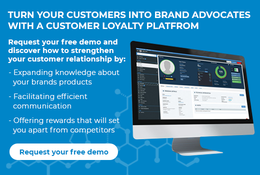customer loyalty platform demo