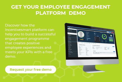 employee engagement platform demo