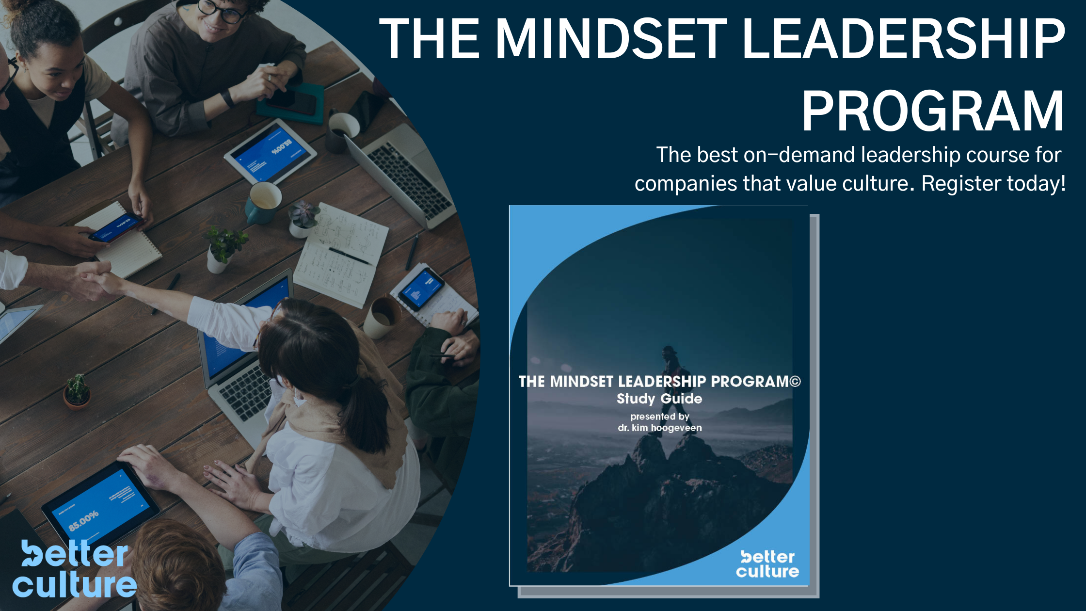 MindSet Leadership Program