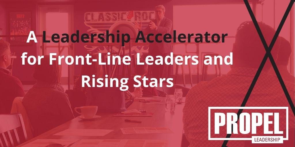 propel leadership