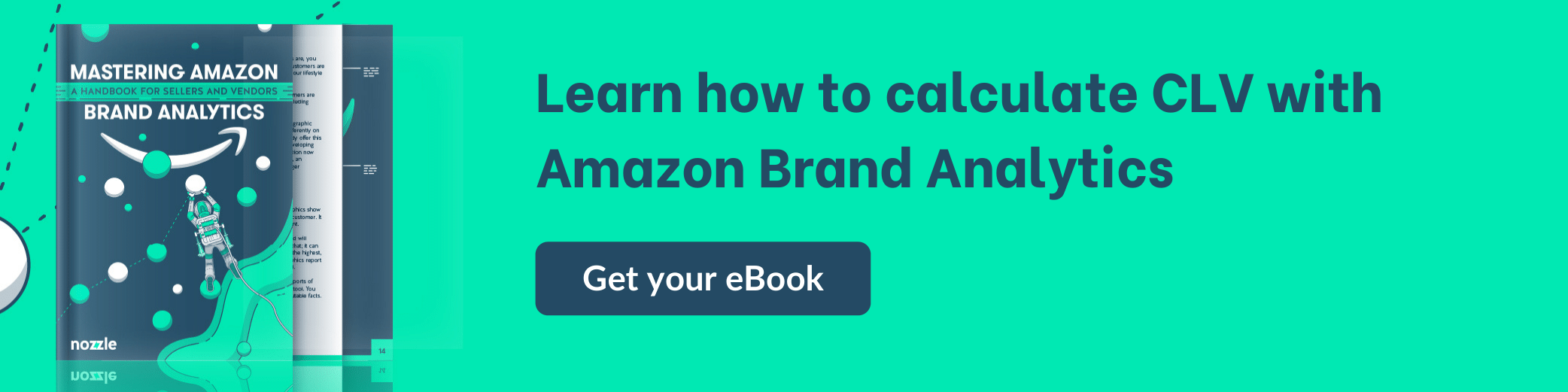 CLV Amazon Brand Analytics