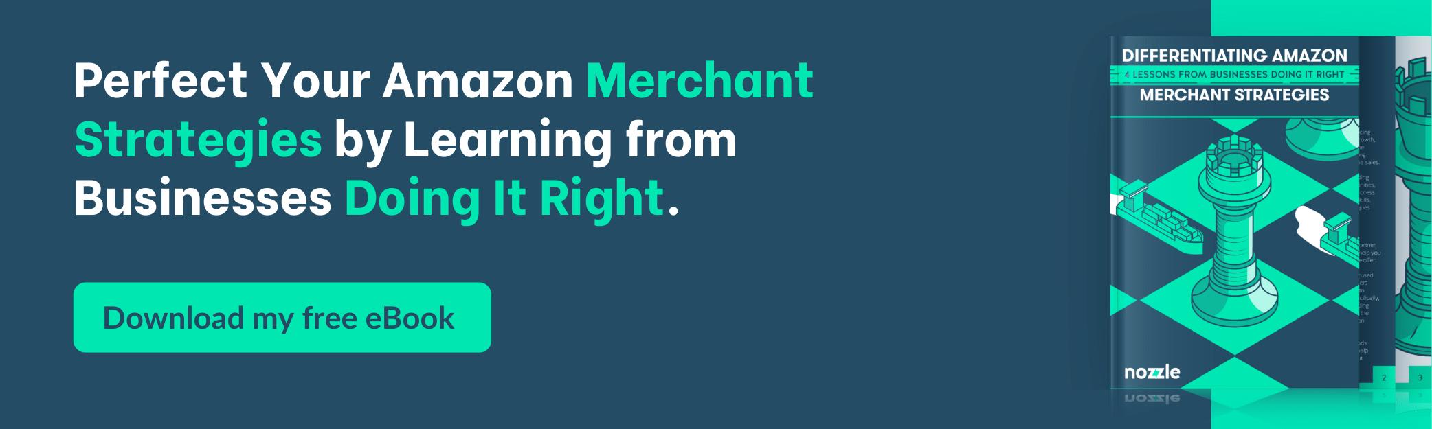 Merchant Strategies eBook CTA