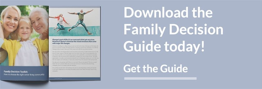 download our family decision guide