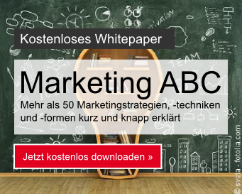 Whitepaper: Marketing-Lexikon