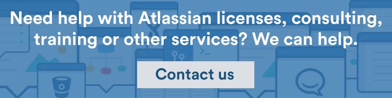 Atlassian CTA