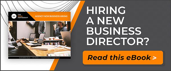 Hire a New Business Director eBook