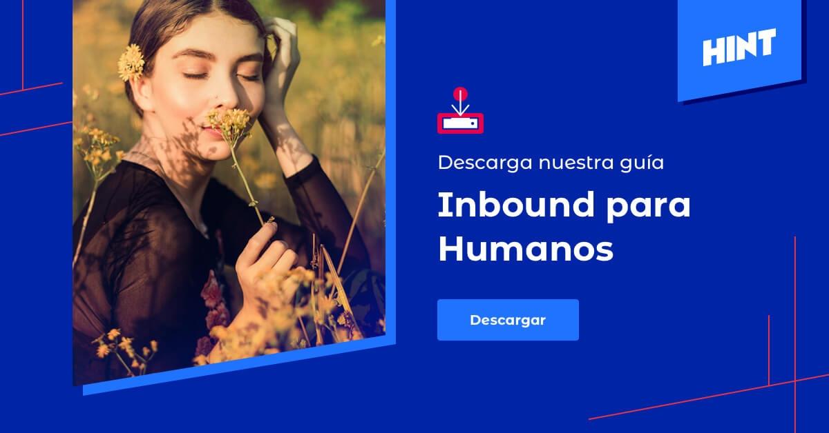 inbound marketing para humanos