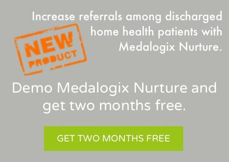 medalogix nurture call to action