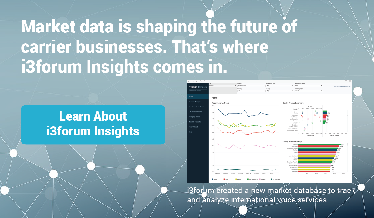 i3forum Insights