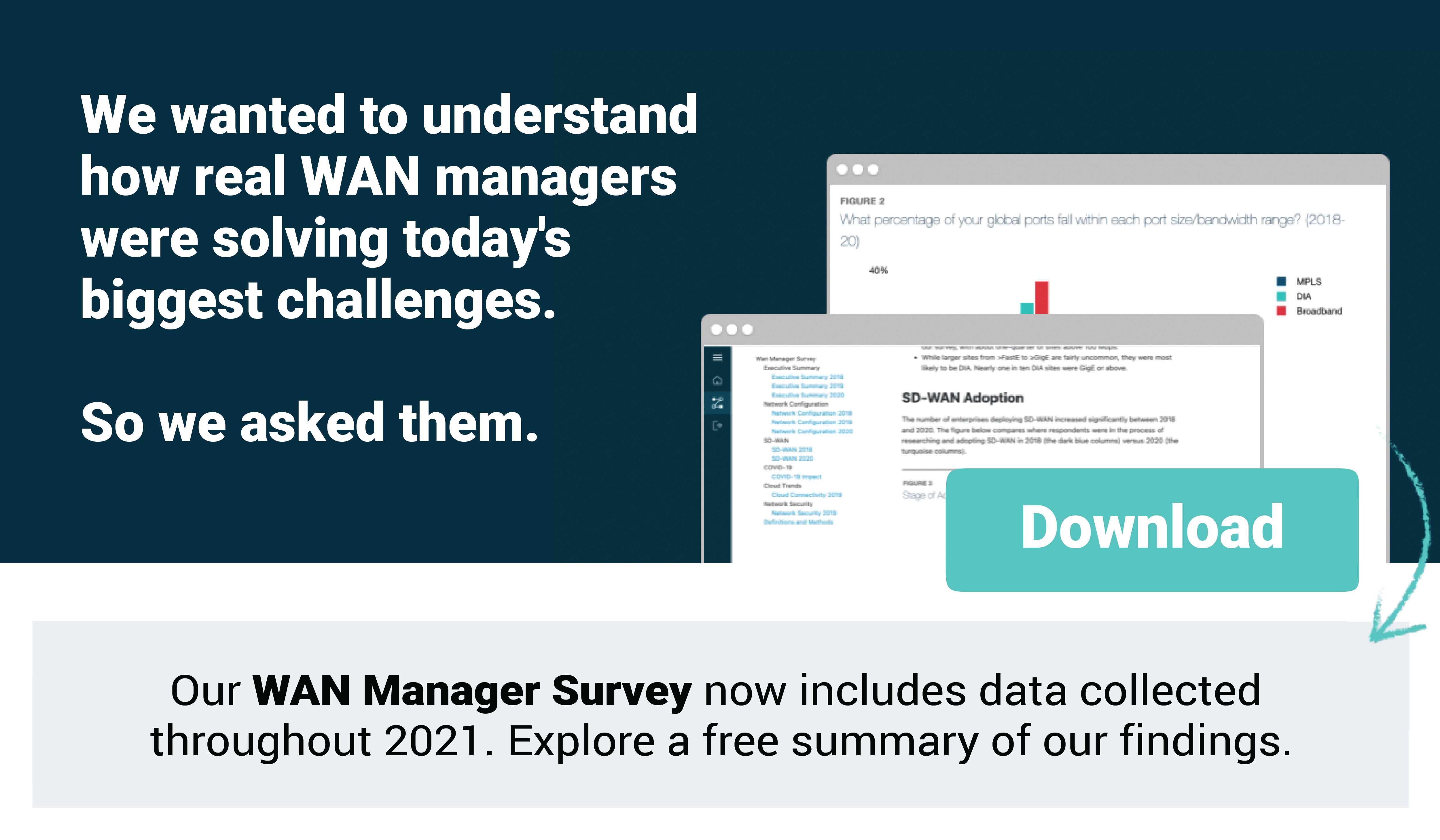 2021 SD-WAN Vendor Guide