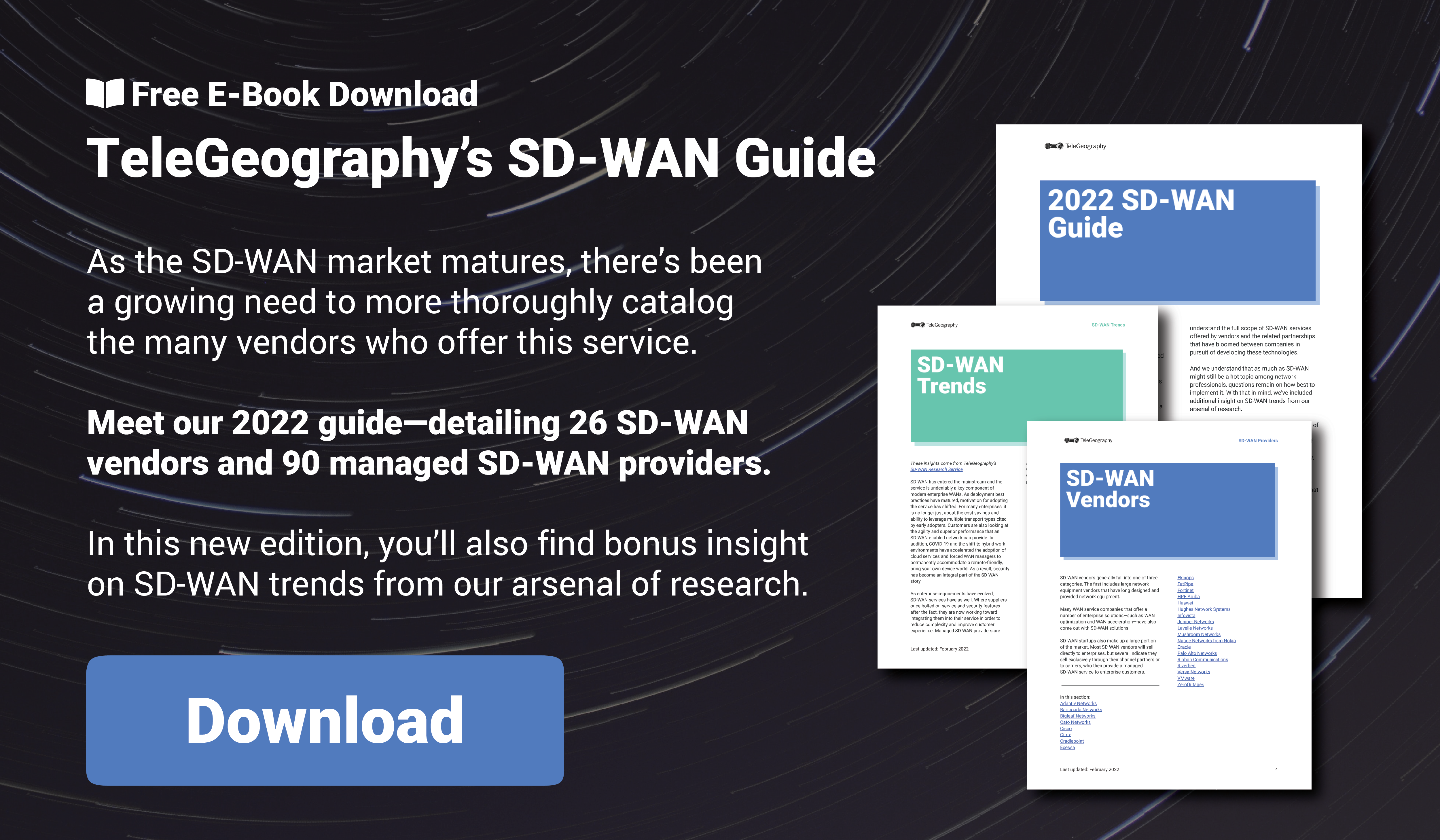 SD-WAN Research