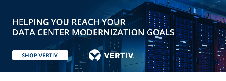 Helping You Reach Your Data Center Modernization Goals