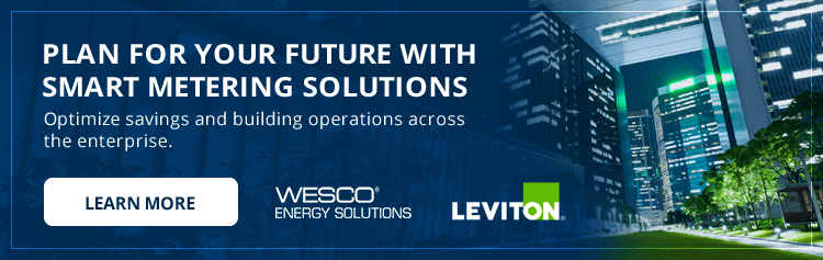Plan for Your Future with Smart Metering Solutions
