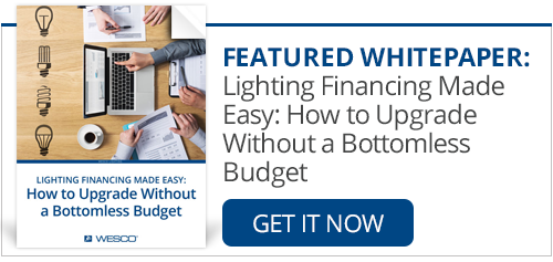 Free White Paper: Lighting Financing Made Easy