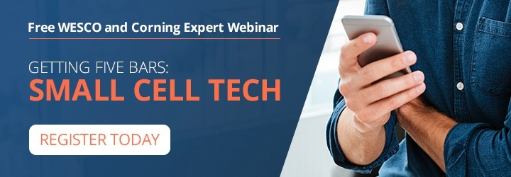 Free WESCO and Corning Expert Webinar