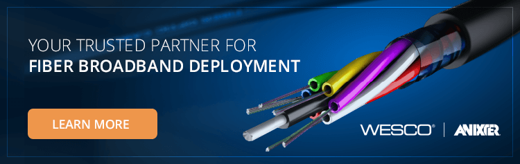 Your Trusted Partner for Fiber Broadband Deployment