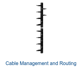 Cable Management and Routing