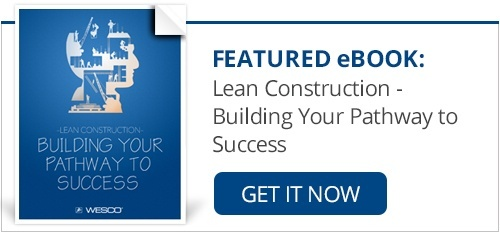 Featured eBook: Lean Construction - Building Your Pathway to Success