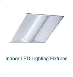 Indoor LED Lighting Fixtures