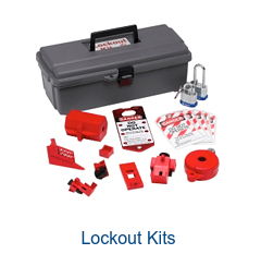 Lockout Kits
