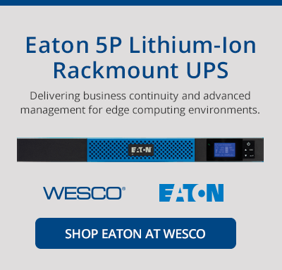 Eaton 5P Lithium-Ion Rackmount UPS