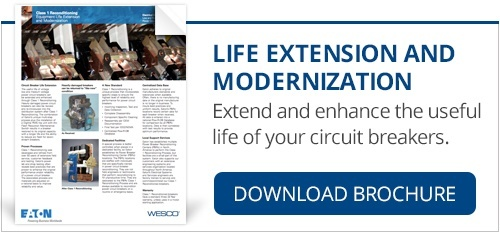 Life Extension and Modernization
