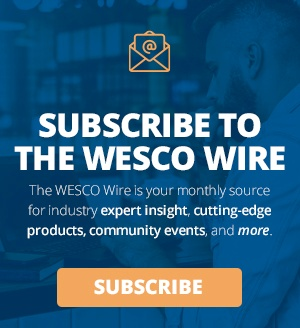 Get the WESCO Wire