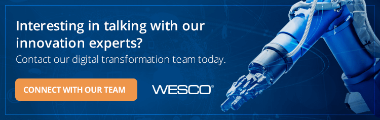 Contact our Digital Transformation team today