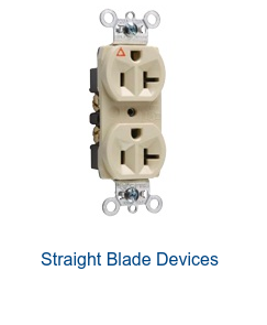Straight Blade Devices
