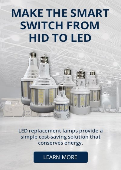 Make the Smart Switch from HID to LED