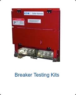 Breaker Testing Kits