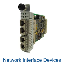 Network Interface Devices