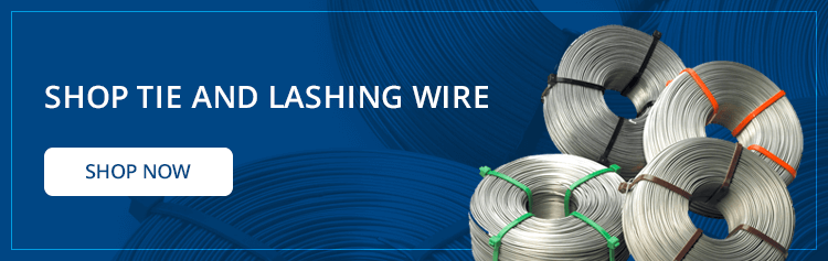 Shop Tie and Lashing Wire