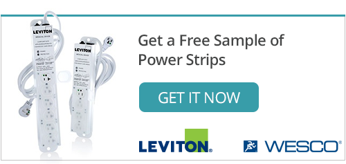 Free Sample - Medical Grade Power Strips