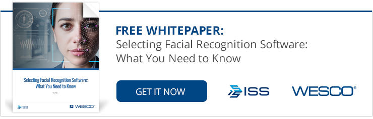 Free Whitepaper - Selecting Facial Recognition Software: What You Need to Know