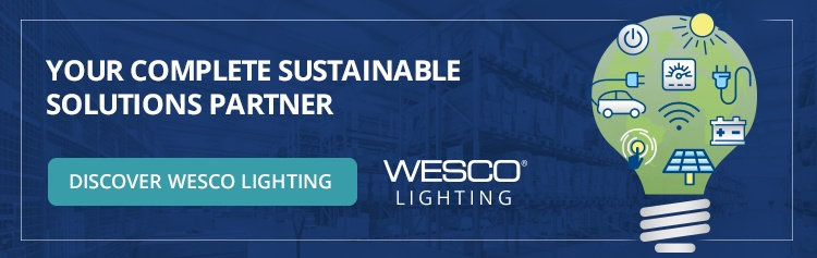 Discover WESCO Lighting