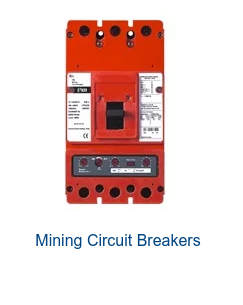 Mining Circuit Breakers