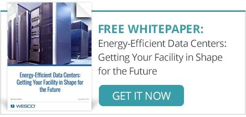 FREE WHITEPAPER: Energy-Efficient Data Centers