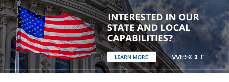Want to Know More About Our Federal Capabilities?