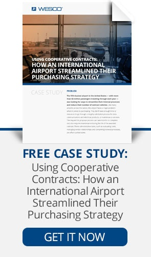 Free Case Study: Using Cooperative Contracts