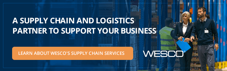 A Supply Chain and Logistics Partner to Support Your Business