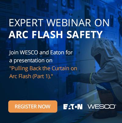 Expert Webinar on Arc Flash Safety