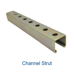 Channel Strut
