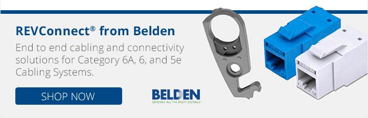RevConnect from Belden