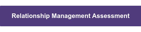 Relationship Management Assessment