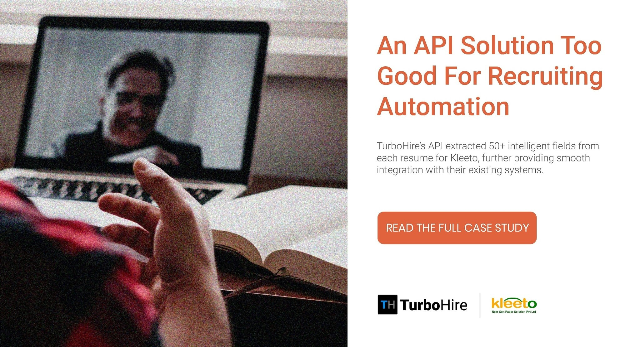 An API Solution Too Good For Recruiting Automation