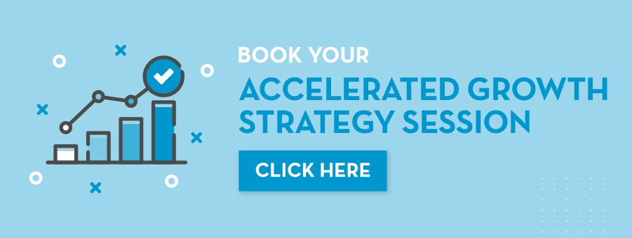 accelerated growth strategy session