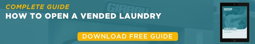 Complete guide: How to open vended laundry