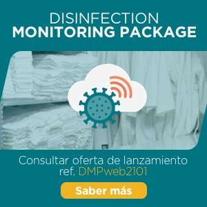 1 año gratis COVID-19 DISINFECTION PACKAGE