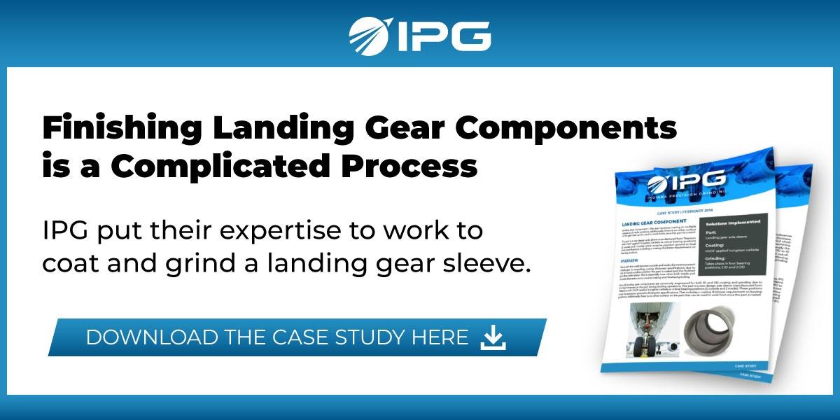 Landing Gear Case Study